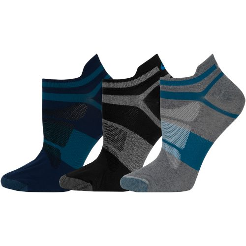 ASICS Quick Lyte Single Tab Socks: ASICS Men's Socks