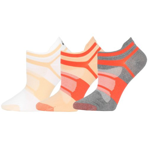 ASICS Quick Lyte Single Tab Socks: ASICS Women's Socks