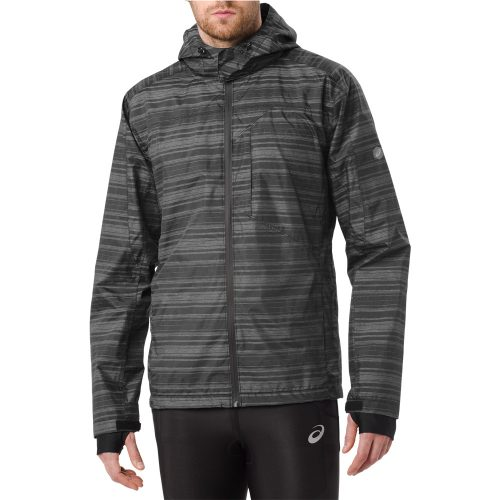 ASICS Storm Shelter Jacket: ASICS Men's Running Apparel Fall 2017