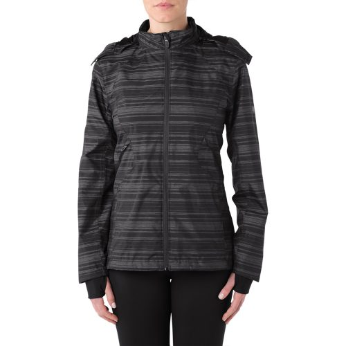 ASICS Storm Shelter Jacket: ASICS Women's Running Apparel Fall 2017