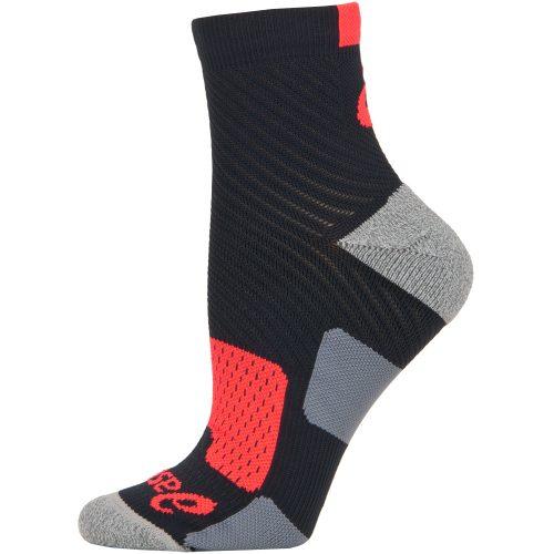ASICS Structured Cushioning Quarter Socks: ASICS Socks