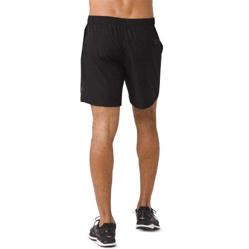 "ASICS fuzeX 7"" Shorts: ASICS Men's Athletic Apparel"