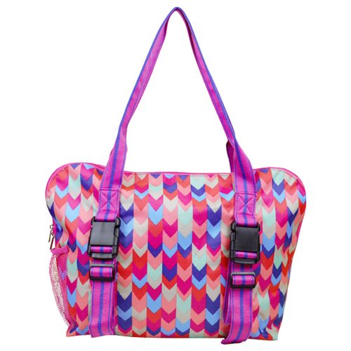 All For Color Dream Weave Yoga Tote: All For Color Yoga Mats & Accessories