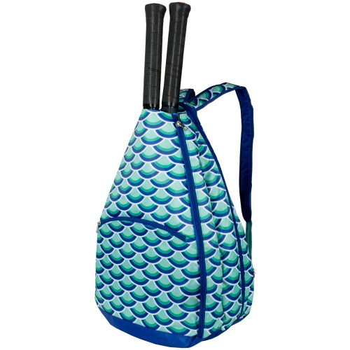 All For Color Tennis Backpack Spring 2018: All For Color Tennis Bags