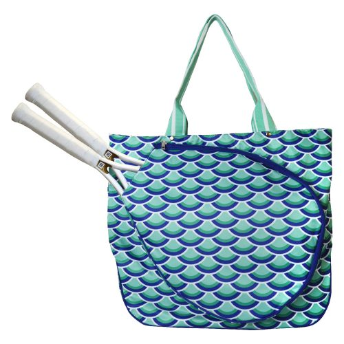 All For Color Tennis Tote Spring 2018: All For Color Tennis Bags