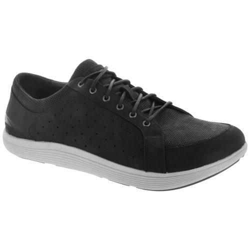 Altra Cayd: Altra Men's Walking Shoes Black