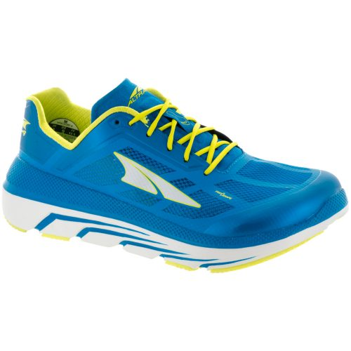 Altra Duo: Altra Women's Running Shoes Blue