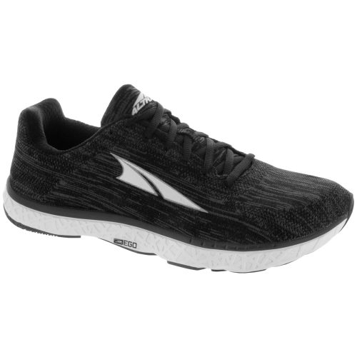 Altra Escalante: Altra Men's Running Shoes Black/Gray