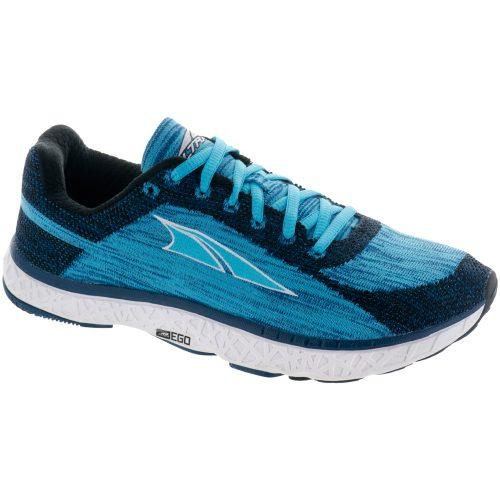 Altra Escalante: Altra Women's Running Shoes Blue