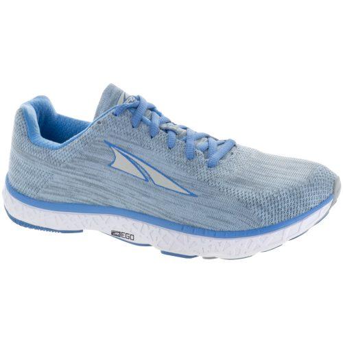Altra Escalante: Altra Women's Running Shoes Gray/Blue