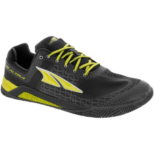 Altra HIIT XT: Altra Men's Training Shoes Lime