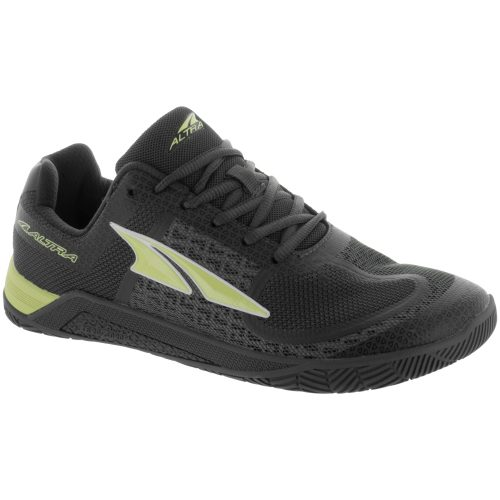 Altra HIIT XT: Altra Women's Training Shoes Gray/Lime