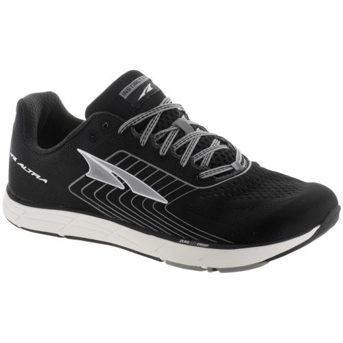 Altra Instinct 4.5: Altra Men's Running Shoes Black