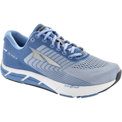 Altra Intuition 4.5: Altra Women's Running Shoes Light Blue