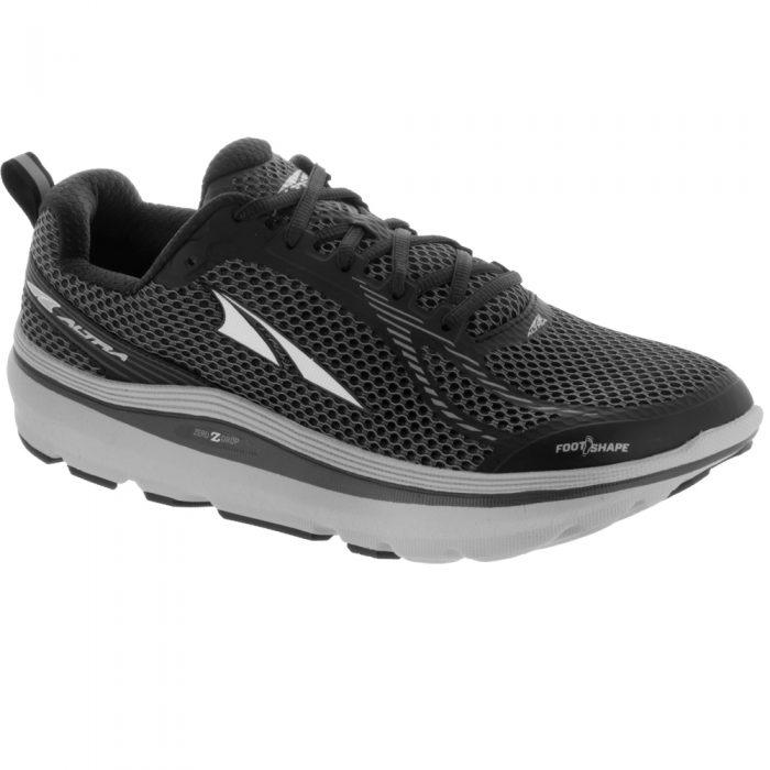 Altra Paradigm 3.0: Altra Men's Running Shoes Black