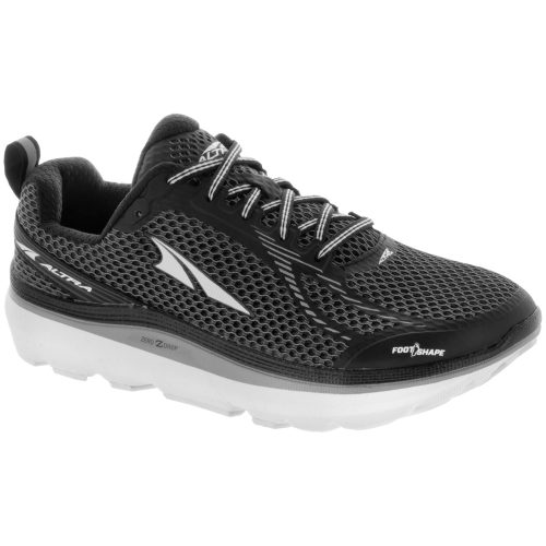 Altra Paradigm 3.0: Altra Women's Running Shoes Black