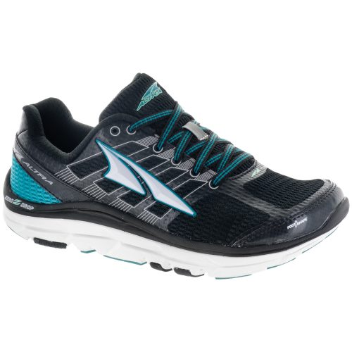 Altra Provision 3.0: Altra Women's Running Shoes Black/Gray