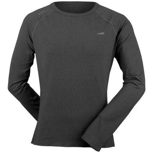 Altra Running Tee Long Sleeve: Altra Men's Running Apparel