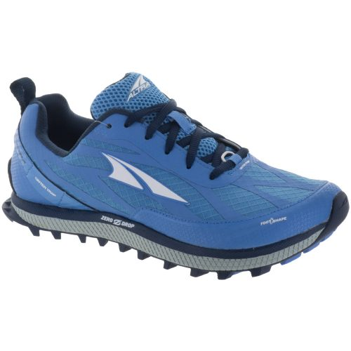 Altra Superior 3.5: Altra Women's Running Shoes Dark Blue
