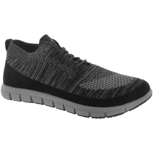 Altra Vali: Altra Men's Walking Shoes Black