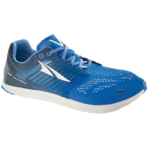 Altra Vanish-R: Altra Men's Running Shoes Blue
