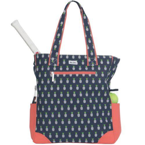 Ame & Lulu Emerson Tennis Tote: Ame & Lulu Tennis Bags