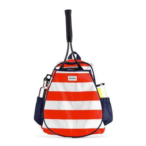 Ame & Lulu Game On Tennis Backpack: Ame & Lulu Tennis Bags