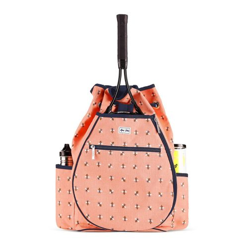 Ame & Lulu Kingsley Tennis Backpack: Ame & Lulu Tennis Bags