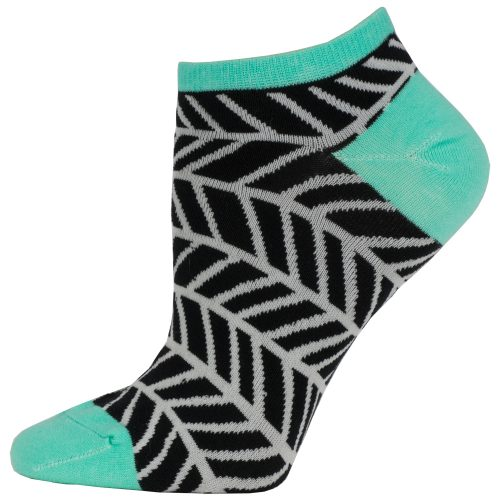 Ame & Lulu Meet Your Match Socks: Ame & Lulu Socks