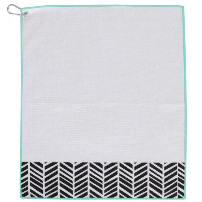 Ame & Lulu Tinsley Towel: Ame & Lulu Sport Towels