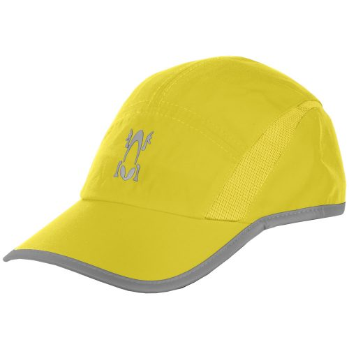 Amphipod 360 Full-Viz Reflective Cap: Amphipod Reflective, Night Safety