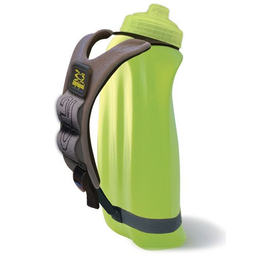 Amphipod Hydraform Ergo Minimalist Handheld 16oz: Amphipod Hydration Belts & Water Bottles
