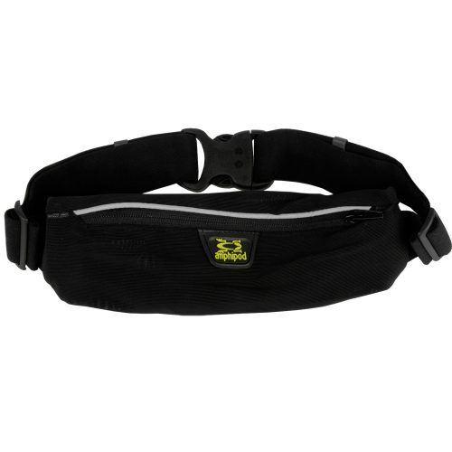 Amphipod MicroStretch Quick-Clip Race Plus Belt: Amphipod Packs & Carriers