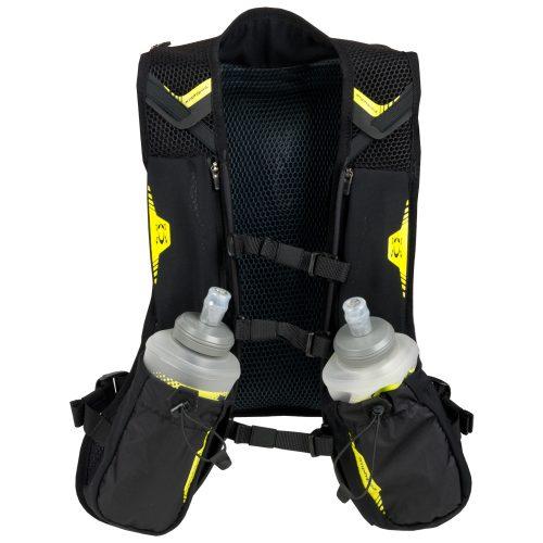 Amphipod PureRun Minimalist Vest 32oz: Amphipod Hydration Belts & Water Bottles