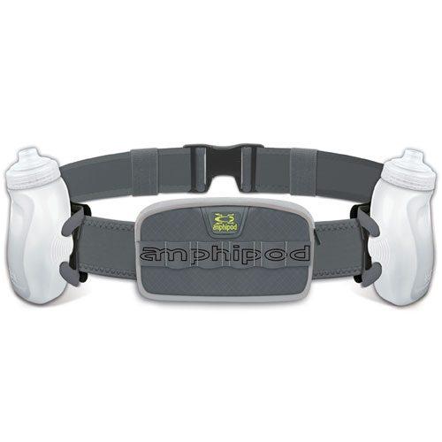 Amphipod RunLite Xtech 2 Plus Hydration Belt: Amphipod Hydration Belts & Water Bottles