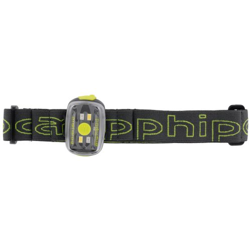 Amphipod Versa-Light Plus Headlamp: Amphipod Reflective, Night Safety