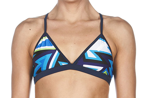Arena Tulum Tie Back Top - Women's