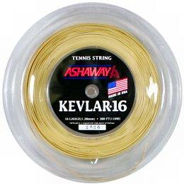 Ashaway Kevlar 16 360' Reel: Ashaway Tennis String Reels