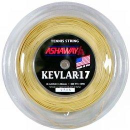 Ashaway Kevlar 17 360' Reel: Ashaway Tennis String Reels