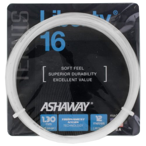 Ashaway Liberty 16: Ashaway Tennis String Packages