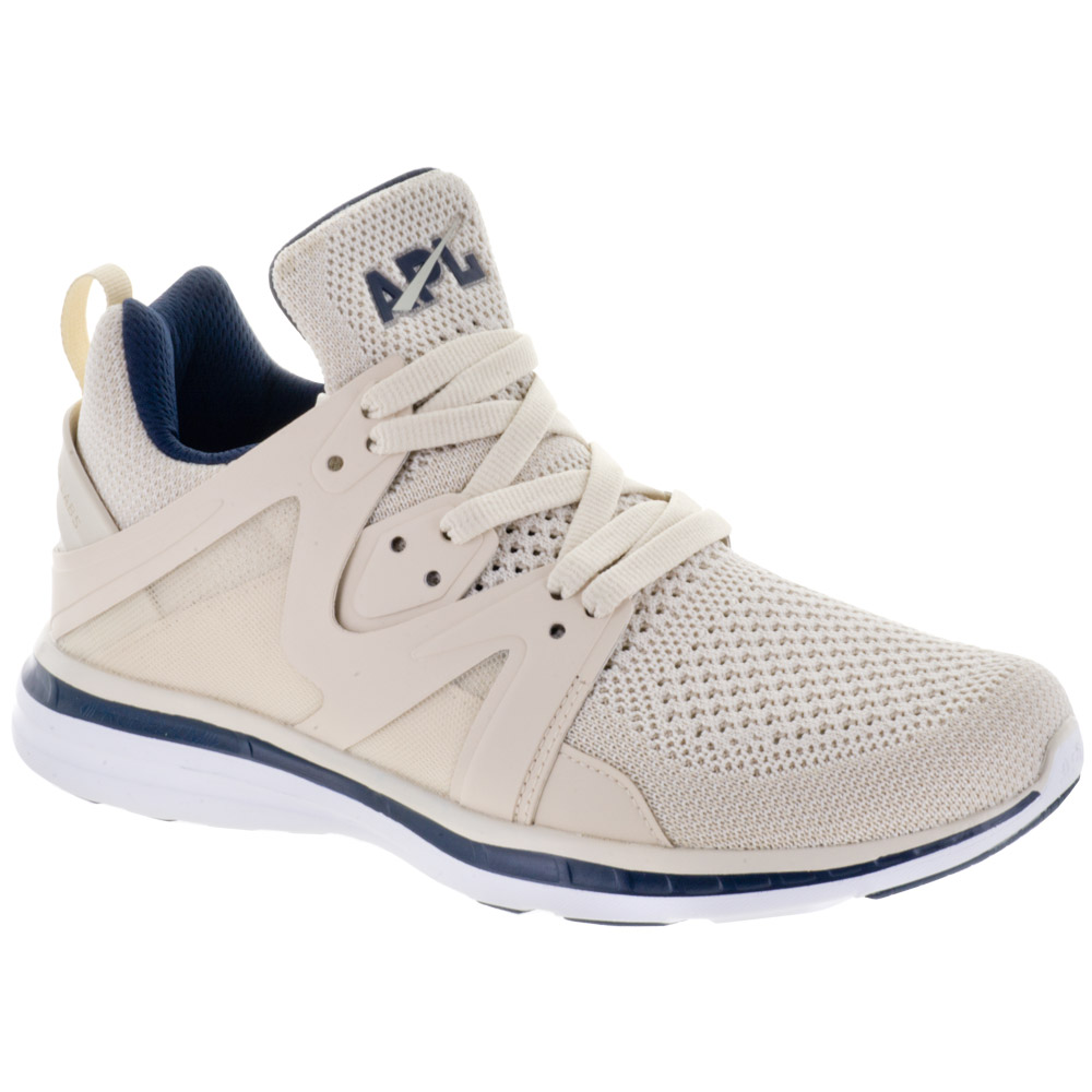 Athletic Propulsion Labs Ascend: Athletic Propulsion Labs Women's Training Shoes Birch/Navy