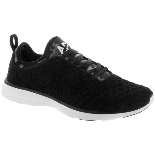 Athletic Propulsion Labs TechLoom Phantom: Athletic Propulsion Labs Men's Running Shoes Black/Camo