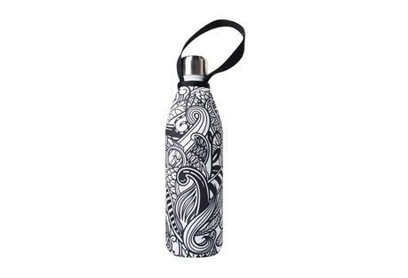 BBBYO Future Bottle+ Carry Cover - 750 ml