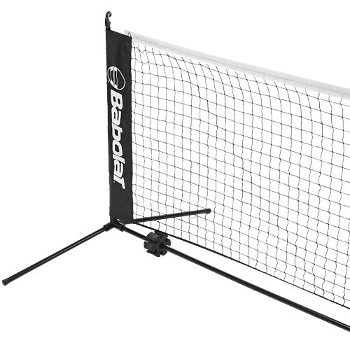 Babolat 18' Mini Junior Tennis Net: Babolat Tennis Training Aids