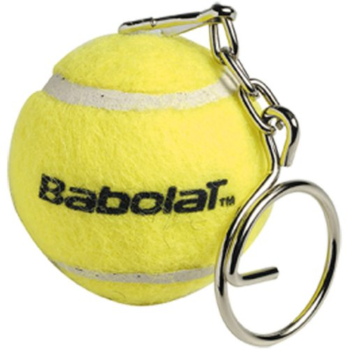 Babolat Ball Key Ring Keychain: Babolat Tennis Gifts & Novelties