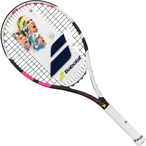 Babolat Boost A Black/Pink: Babolat Tennis Racquets