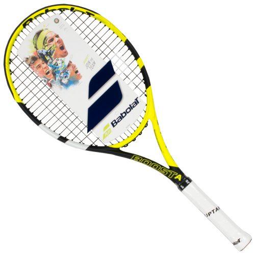 Babolat Boost Aero: Babolat Tennis Racquets