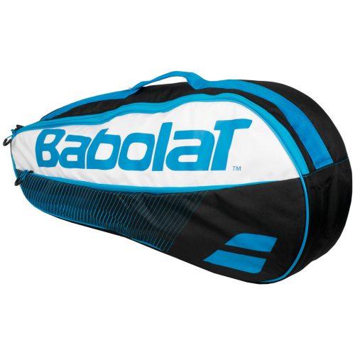 Babolat Club Classic 3 Racquet Bag Blue: Babolat Tennis Bags
