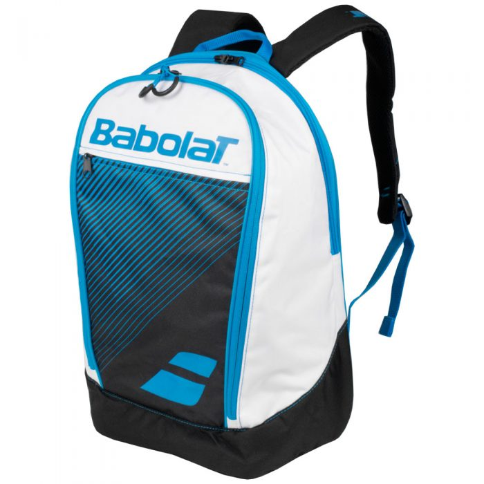 Babolat Club Classic Backpack Blue: Babolat Tennis Bags
