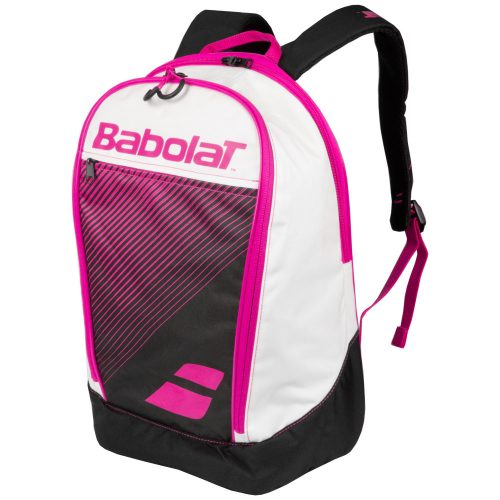 Babolat Club Classic Backpack Pink: Babolat Tennis Bags